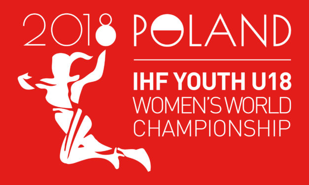 Groups drawn for the IHF Youth WWCh Kielce 2018!