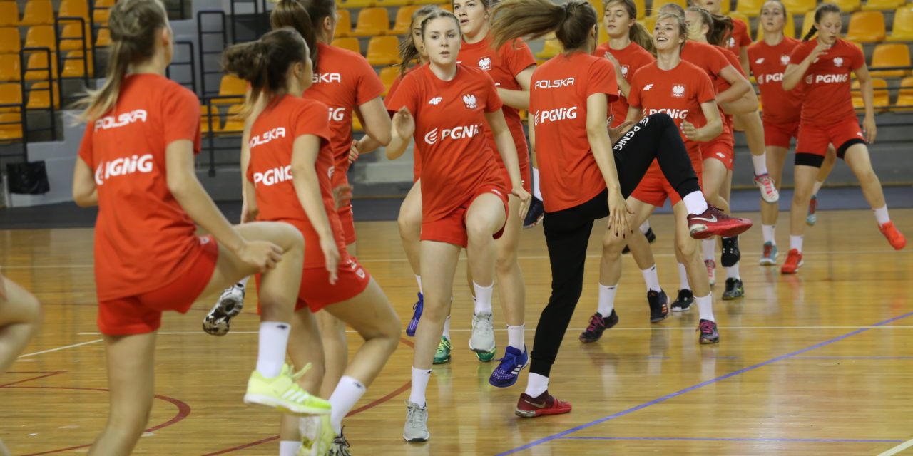 Polish national team started preparations in Kielce!
