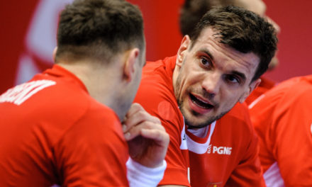 Michał Jurecki: Nobody is born to win constantly