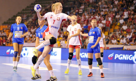 Polish team still in good shape! Slovakia defeated