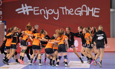 Dutch explosion of joy! France will not fight for a medal!
