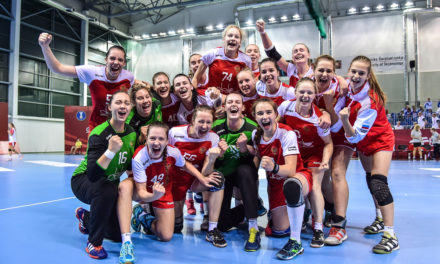 Fantastic end of the struggles in Politechnika Hall! Russia in the semi-final!