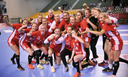 Successful ending of the tournament for Poland!