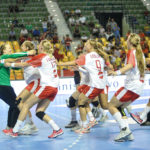 Big emotions and penalties! Denmark wins after thriller